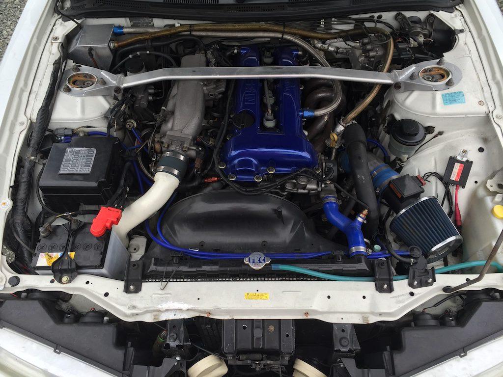 How to Relocate the S14 Silvia / 240SX Wiring Harness – TMYK GarageTMYK Garage